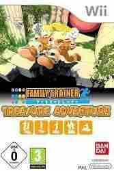 Descargar Family Trainer Treasure Adventure [MULTI5][WII-Scrubber] por Torrent